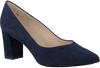 Blaue PETER KAISER Pumps NAJA - small