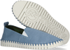 Blaue SLOWWALK Slipper BONES WOMEN  - small