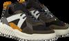 Graue CYCLEUR DE LUXE Sneaker ILLINIOS  - small