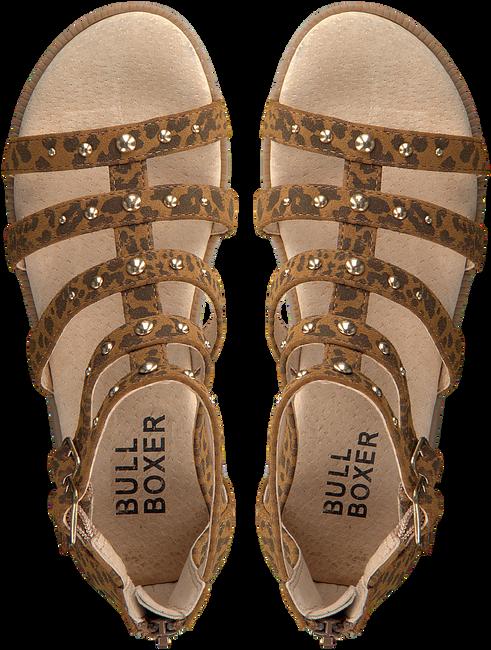 Braune BULLBOXER Sandalen AGG021F1S  - large