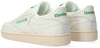 Beige REEBOK Sneaker CLUB C 85 WMN - small