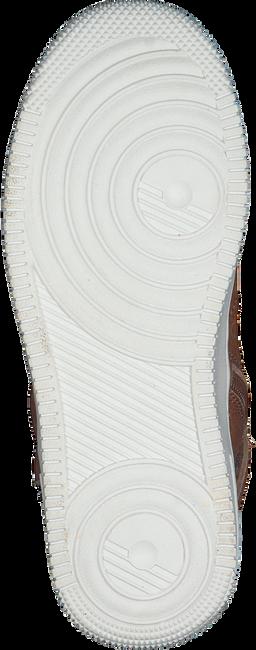 Cognacfarbene VINGINO Sneaker STEF MID  - large
