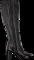 Schwarze NOTRE-V Hohe Stiefel AH201  - medium