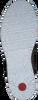 Blaue HUNTER Gummistiefel MENS PLAY SHORT SPECKLE SOLE W  - small