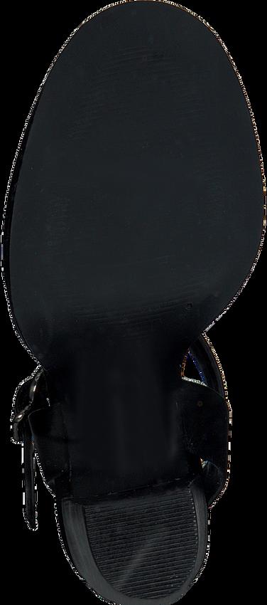 Schwarze BRONX Sandalen BHAYDENX  - larger