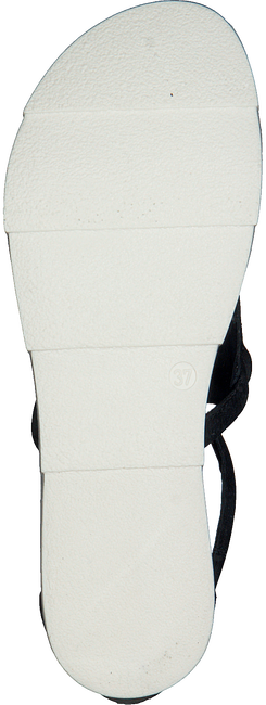 Schwarze MJUS (OMODA) Sandalen 740005 - large