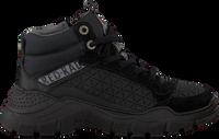 Schwarze RED-RAG Sneaker high 13289  - medium