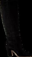 Schwarze LOLA CRUZ Hohe Stiefel 014B30BK  - medium