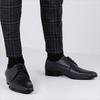 Graue MAZZELTOV Business Schuhe 3753  - small
