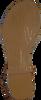 cognac MALUO shoe 4876  - small