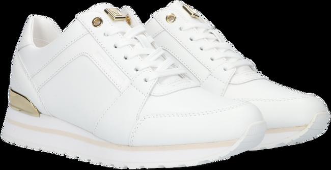 Weiße MICHAEL KORS Sneaker low BILLIE TRAINER  - large