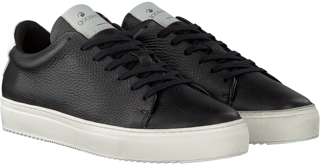 Schwarze GOOSECRAFT Sneaker low JASON  - large