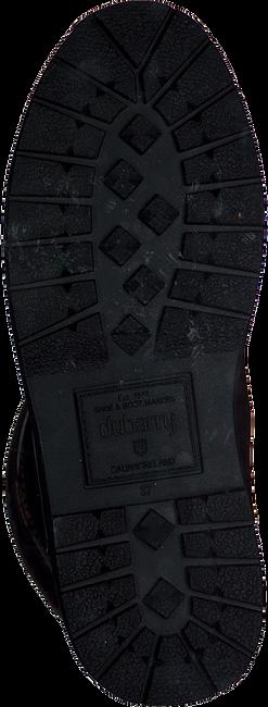 Braune DUBARRY Langschaftstiefel KILDARE - large