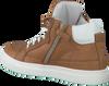 Cognacfarbene OMODA Sneaker 2184 - small