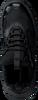 Schwarze CALVIN KLEIN Sneaker MAYA  - small