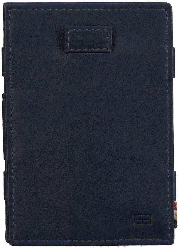 Blaue GARZINI Portemonnaie CAVARE - larger