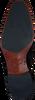 Braune GREVE Stiefeletten AMALFI  - small