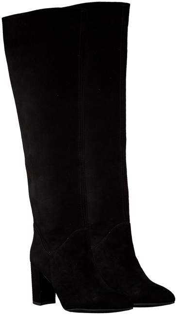 Schwarze PEDRO MIRALLES Hohe Stiefel 24825 - large