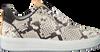Weiße FRED DE LA BRETONIERE Sneaker low 101010130 FRS0673  - small