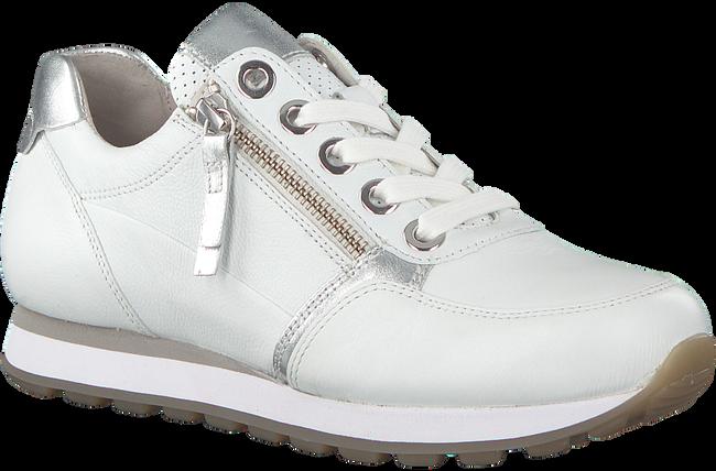 Weiße GABOR Sneaker 335 - large
