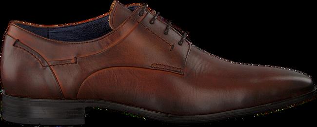 Cognacfarbene OMODA Business Schuhe 36609 - large