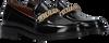 Schwarze BILLI BI Slipper 4710  - small
