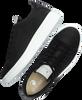 Schwarze GOOSECRAFT Sneaker low JULIAN CUPSOLE  - small