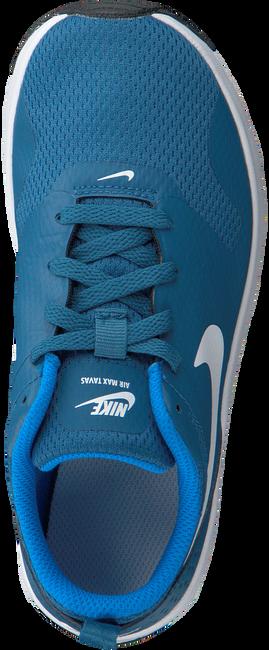 Blaue NIKE Sneaker AIR MAX TAVAS KIDS - large