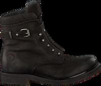 Schwarze CA'SHOTT Biker Boots 16047 - medium
