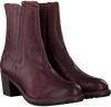Rote SHABBIES Stiefeletten 182020094 - small