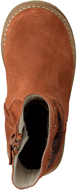 Braune SHOESME Stiefeletten CR9W091  - large