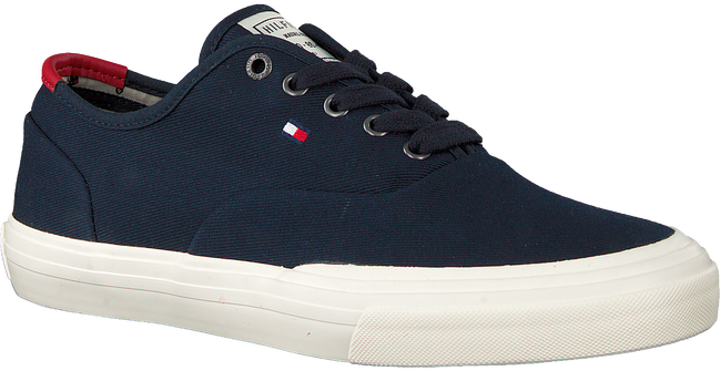 Blaue TOMMY HILFIGER Sneaker low CORE OXFORD T  - large