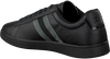 Schwarze LACOSTE Sneaker CARNEBY EVO  - small