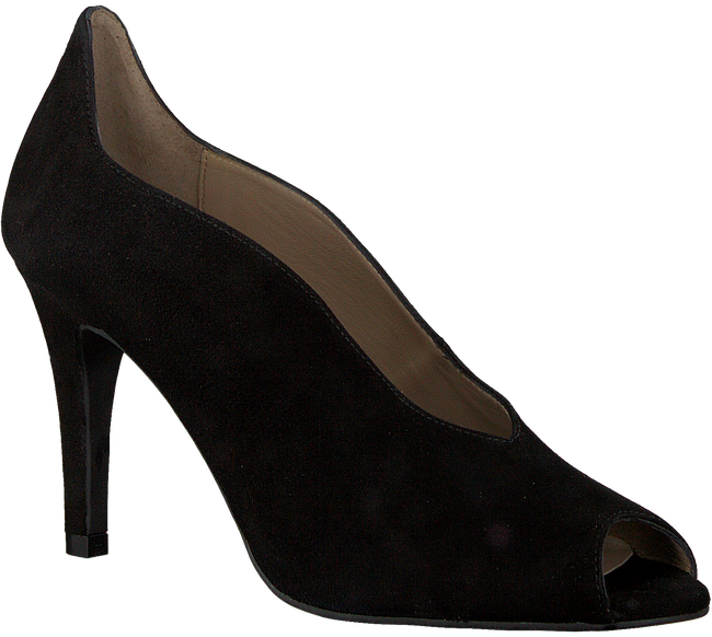 Schwarze TORAL Pumps 11040  - large