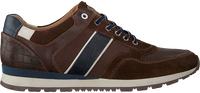 Braune AUSTRALIAN Sneaker low NAVARONE  - medium