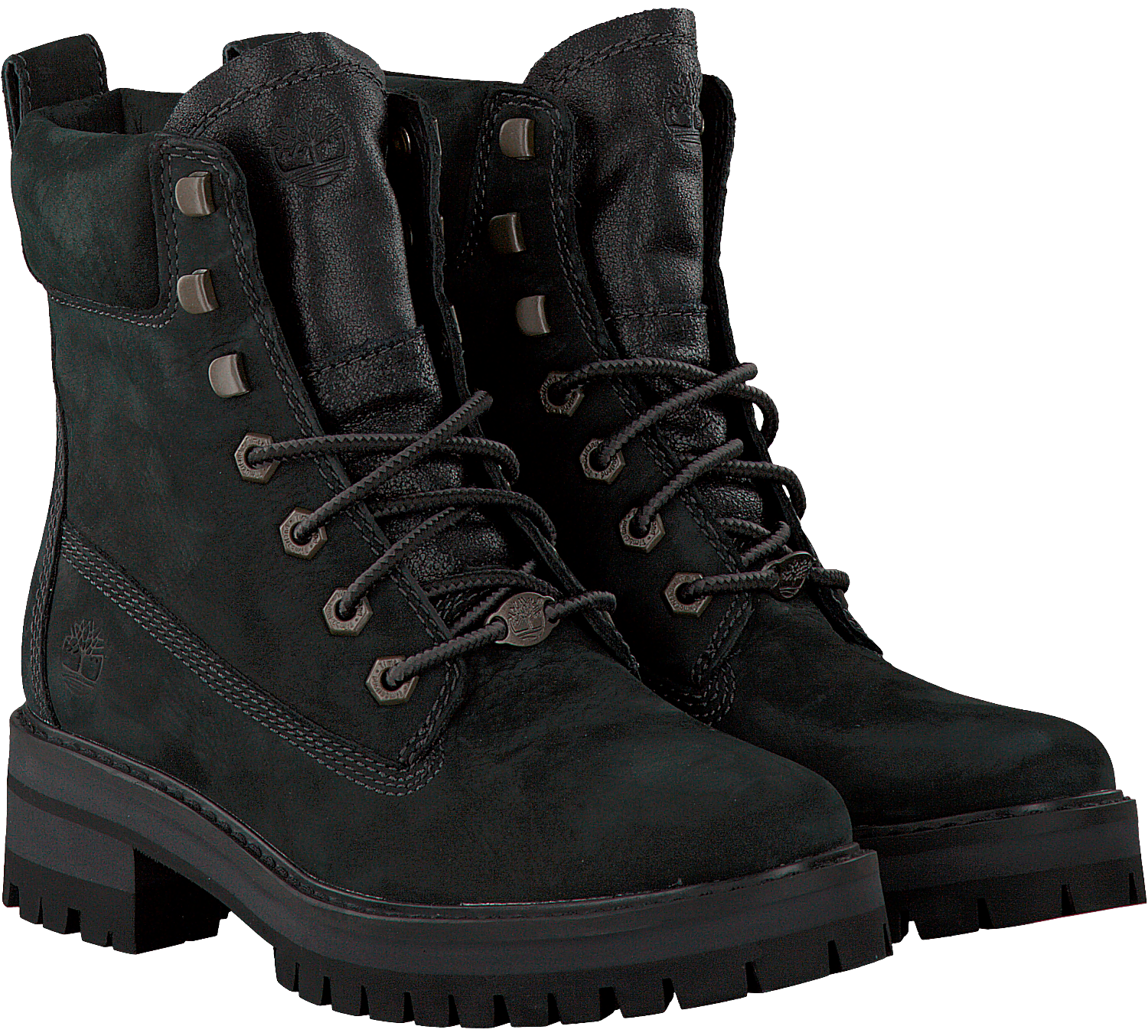 schwarze timberland ankle boots courmayeur valley yb. Black Bedroom Furniture Sets. Home Design Ideas