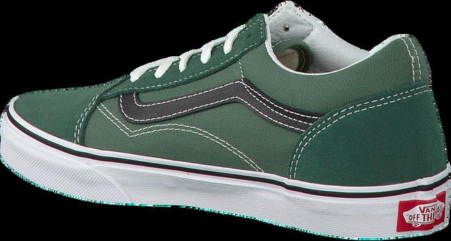 Grüne VANS Sneaker UY OLD SKOOL KIDS - large