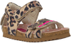 Beige SHOESME Sandalen BI9S080 - small