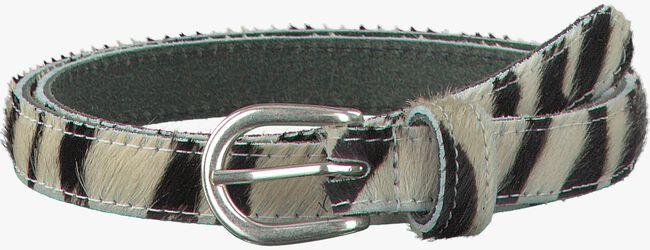 Weiße LEGEND Gürtel 20803 - large