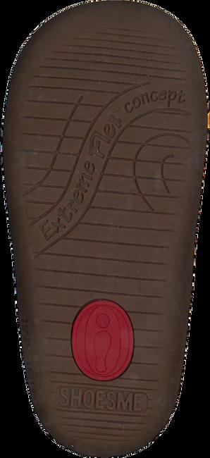 Braune SHOESME Babyschuhe BF8W001  - large