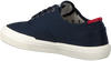 Blaue TOMMY HILFIGER Sneaker low CORE OXFORD T  - small