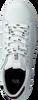Weiße HUB Sneaker low HOOK-W  - small
