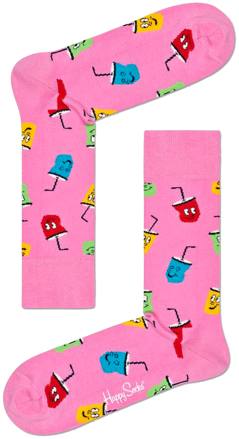 Rosane HAPPY SOCKS Socken SODA RdbKG