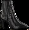 Schwarze BRONX Stiefeletten 33999 - small