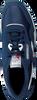 Blaue REEBOK Sneaker CL NYLON MEN  - small