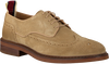 Beige SCOTCH & SODA Business Schuhe MERAPI  - small