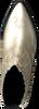 Goldfarbene NUBIKK Stiefeletten ROMEE CURA  - small