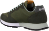 Grüne SUN68 Sneaker low JAKI SOLID PATCH  - small