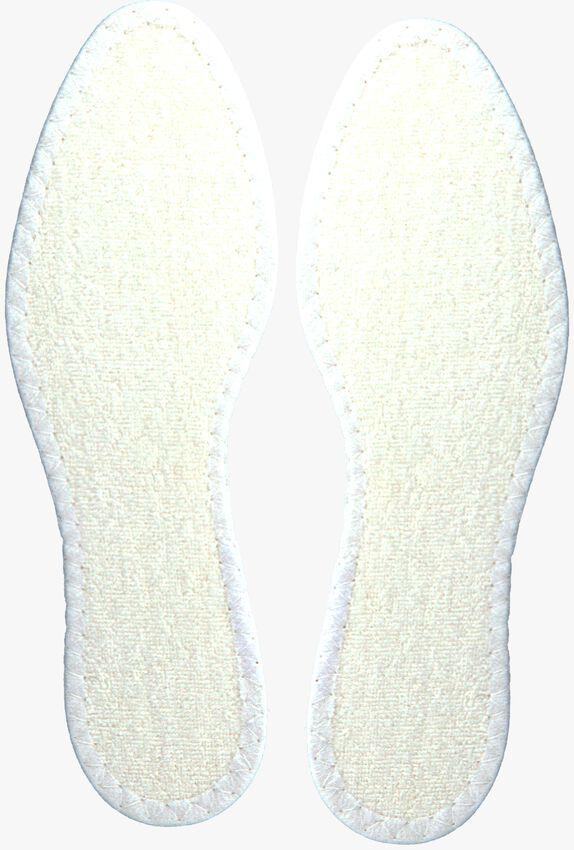 Weiße PEDAG Einlegesohlen 31960100 - larger