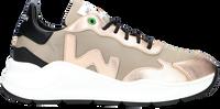Beige WOMSH Sneaker low WAVE  - medium